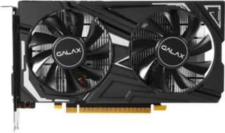 Galax GeForce GTX 1650 EX 1-Click OC GDDR6