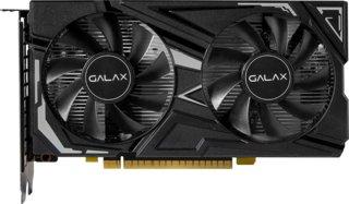 Galax GeForce GTX 1650 Super EX (1-Click OC)