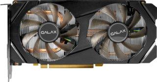 Galax GeForce GTX 1660 Ti 1-Click OC