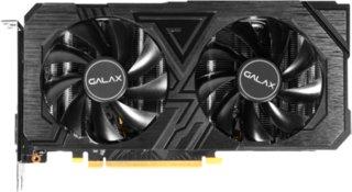 Galax GeForce GTX 1660 Ti EX 1-Click OC