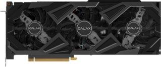 Galax GeForce RTX 3090 EX Gamer 1-Click OC
