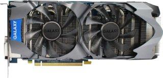 Galaxy GeForce GTX 660 Ti GC