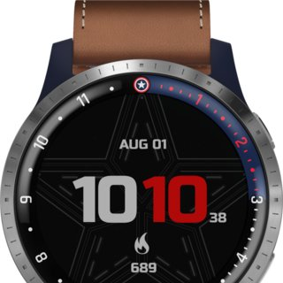 Garmin Legacy Hero First Avenger