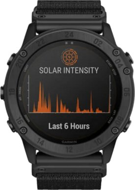 Garmin Tactix Delta Solar Edition