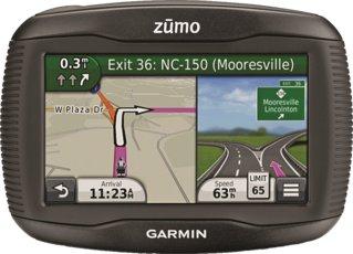 Garmin Zumo 350LM