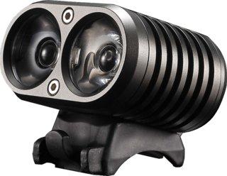 Gemini Duo LED Light System