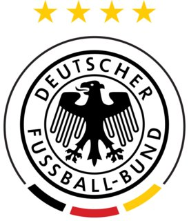Germany National Football Team 2018