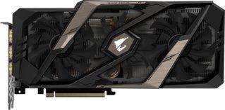 Gigabyte Aorus GeForce RTX 2080 Xtreme 8GB