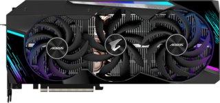 Gigabyte Aorus GeForce RTX 3080 Ti Master