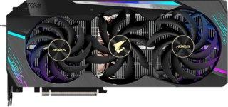 Gigabyte Aorus GeForce RTX 3080 Xtreme