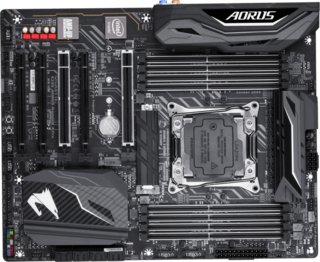 Gigabyte Aorus X299 Gaming 3 Pro