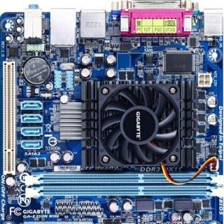 Gigabyte GA-E350N Win8
