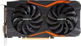Gigabyte GeForce GTX 1050 Ti G1 Gaming