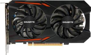 Gigabyte GeForce GTX 1050 Ti OC