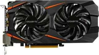Gigabyte GeForce GTX 1060 WindForce 2X OC 6GB