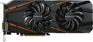 Gigabyte GeForce GTX 1060