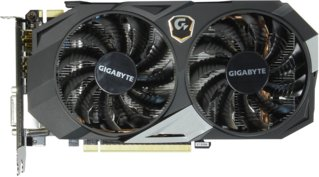 Gigabyte GeForce GTX 950 Xtreme Gaming
