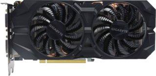 Gigabyte GeForce GTX 960 WindForce 2X 2GB