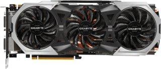 Gigabyte GeForce GTX 980 Ti G1 Gaming