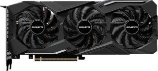 Gigabyte GeForce RTX 2070 Super WindForce OC