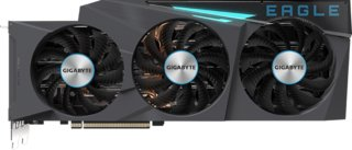 Gigabyte GeForce RTX 3080 Eagle OC