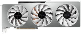 Gigabyte GeForce RTX 3080 Ti Vision OC
