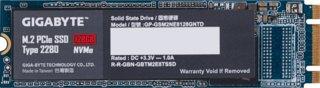 Gigabyte M.2 PCIe 128GB