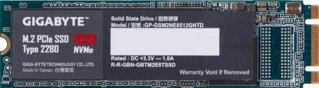 Gigabyte M.2 PCIe 512GB