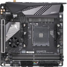Gigabyte X570 I Aorus Pro Wi-Fi