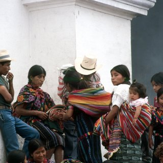 Kota Guatemala