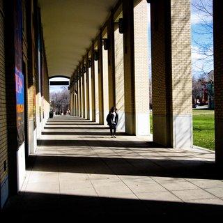 H. John Heinz III College