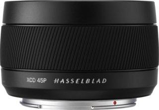 Hasselblad XCD 45mm f/4 P