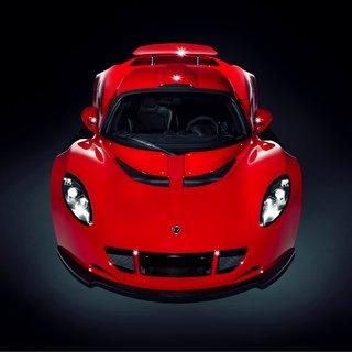 Hennessey Venom GT (2014)