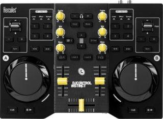 Hercules DJ Control Instinct Street Edition