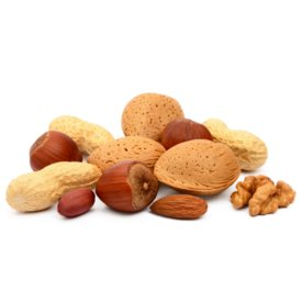 Hickory Nuts (dried)