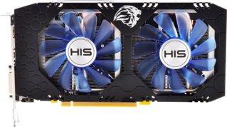 HIS Radeon RX 570 IceQ X2 OC