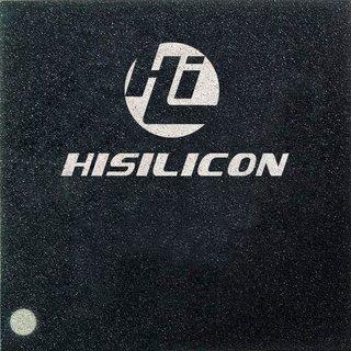 HiSilicon Kirin K3V2