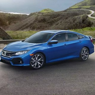Honda Civic Sedan (2018)
