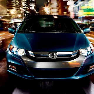 Honda Insight (2014)