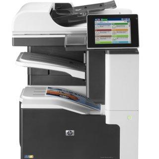 HP LaserJet Enterprise 700 color MFP M775z