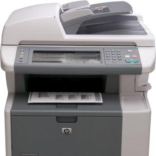 HP LaserJet M3035xs MFP