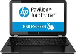 """HP Notebook 15t Slim Quad 15.6"""" Intel Core i7-6700K 2.6GHz / 6GB / 1TB"""