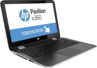 """HP Pavilion x360 13.3"""" Intel Core i3-4012Y 1.5GHz / 4GB / 500GB"""
