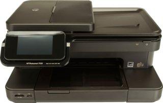 HP Photosmart 7520 e