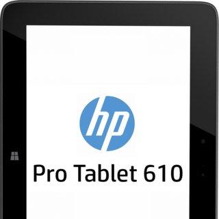 HP Pro Tablet 610 G1 PC (G4T47UT)