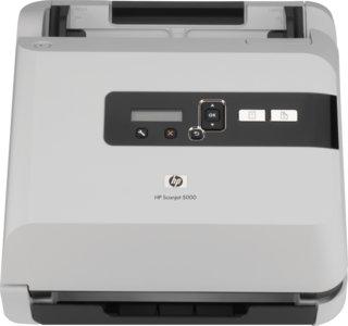 HP Scanjet 5000