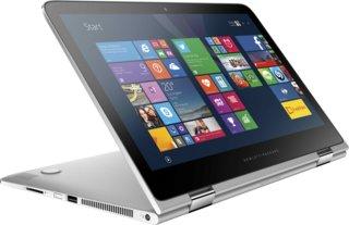 """HP Spectre x360 -13-w063nr 13.3"""" Intel Core i7-7500U 2.7GHz / 16GB / 512GB"""