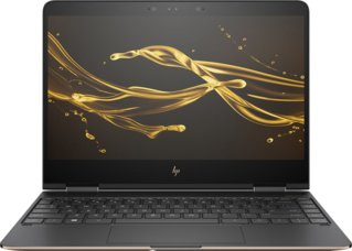 "HP Spectre x360 15.6"" Intel Core i7-8705G 3.1GHz / 16GB / 512GB SSD"