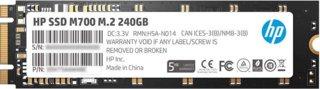 HP SSD M700 M.2 240GB