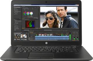 """HP ZBook 15u G2 15.6"""" Intel Core i5 5200U 2.2GHz / 4GB / 500GB"""